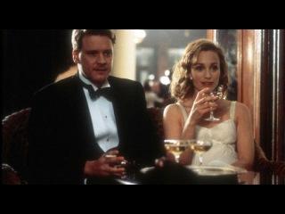 Видео к фильму «Английский пациент» (1996): Трейлер