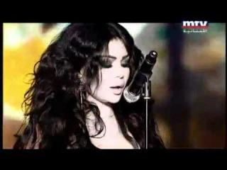 Haifa Wehbe-Lebanon World Supermodel 2012/هيفاء وهبى- بكرا بفرجيك