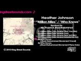 Heather Johnson -