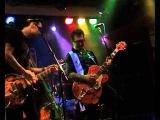 BINGO! feat. Sasha Rock'n'Roll (KEROSIN)- Rumble in Moscow. Live 2010