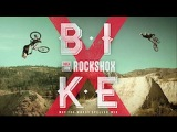 RockShox GAME B.I.K.E. Freeride MTB - CRAZY! FUN!