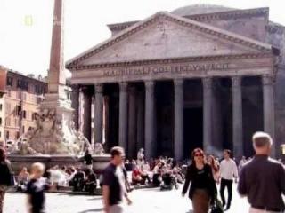 Технологии Древнего Рима 2/5 (документальный фильм)