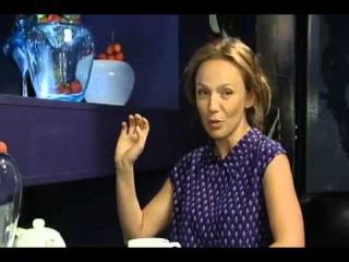 Звездная пыль с Альбиной Джанабаевой. О фильме Измена и желтой прессе.