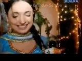 Arshi VM Sanaya Barun ♥Offscreen Masti♥ A special dedication on Sanaya's Birthday♥ (SBS/SBB/)