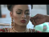 JE Asian Bridal Make-up by Sukhi Sanghera [Model: Nisha]