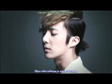 Kim Hyung Jun feat. JQ - Dialed the wrong number [rus sub & romanization]