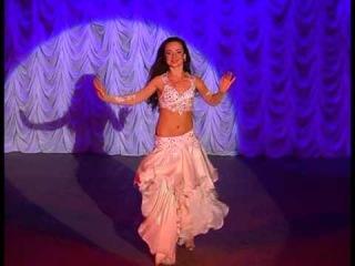 "Zarina Ramazanova`s bellydance school ""Arabika"" Ukraine"