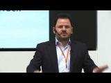 Форум iCamp Kazan 2011: доклад Александра Лысковского. Успех начинается с себя