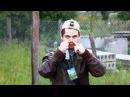 Vasya Serbin makes some magic at Rock Za Bobrov 2012