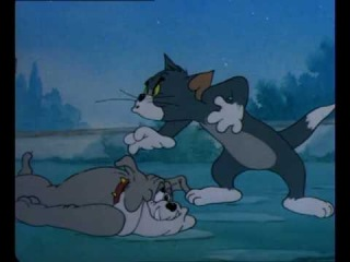 Tom and Jerry - Solid serenade - HQ