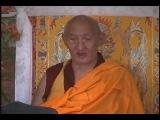 Открытие Буддизма. Часть 8 «Что такое духовная практика»