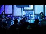 Unkle Krist - Rearviewmirror(Pearl Jam cover)(Kellers Club 12.01.2013)