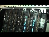 SilverStone Temjin TJ12 case with six GeForce GTX 580 video cards, 19 slots! - YouTube.mp4