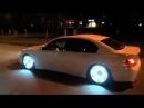 Jantes fluorescentes BMW Série 7