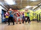 Madonna Vs David Guetta Revolver choreo Alexandr Fedorov