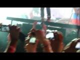 Linkin Park - 01 - Faint, Live @ СКК, St. Petersburg (14.06.12)