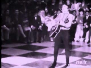 Frank Alamo - Je me Bats Pour Gagner (A Hard Day´s Night) - 1964