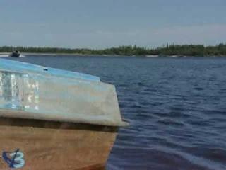 Еще один трагический случай на воде