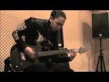 TheBall音樂教室 - 電吉他師資 - Beyond Cure吉他手 老庚