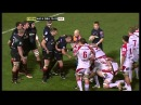 Dragons – Ulster (RaboDirect PRO12 2012-2013)