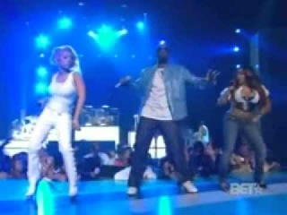 P. Diddy & Keyshia Cole - Last Night (Live) w/ Lil Kim