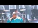 DJ Khaled Feat T Pain,Ludacris,Rick Ross,Busta Rhymes,Diddy Nicki Minaj All I DO IS WIN REMIX Live