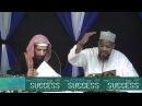 Sarih Us Sunnah Lesson 1 Sheikh Sa'd Al Shithri