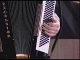 Владимир Данилин (аккордеон) видео ___If I Had You