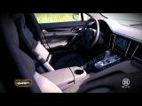 GRIP - Porsche Panamera Turbo