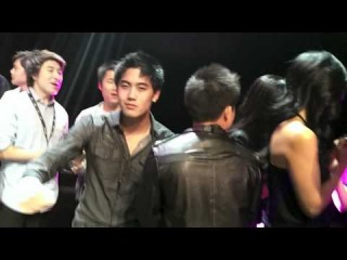 BIG DREAMERS V - Jin Akanishi, Kelly Hu, Ryan Higa, Bai Ling, & David Choi