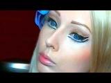 Valeria lukyanova doll