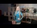 Valeria Lukyanova Amatue 21 barbie doll