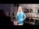 Amatue 21 Valeria Lukyanova