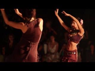 Yamana (Яна Танзу), Майя Мандала, Танит. Гоа, Арамболь, Magic Park 2011