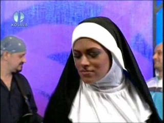 Dunja Ilic - Seks, Smrt, Pare, Moc I Slava (Skandalozno 28.03.2010)