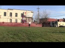 B2 Street Training (Revolution Quad Kite)