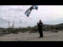 2011 Xtra Vent / Dogstake (John Barresi w/ Revolution Stunt Kite)