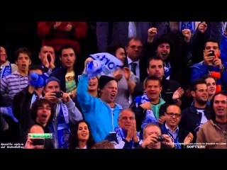 Порту - Динамо 1:0. Гол Варелы.