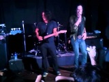 Live Richie Kotzen and Guthrie Govan at Latino Rock Cafe - 05212011
