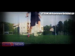 Alen Halilovic /16 year/ Dinamo Zagreb