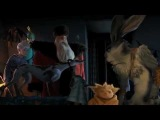 Rise Of The Guardians - Exclusive Clip - He Can See Us