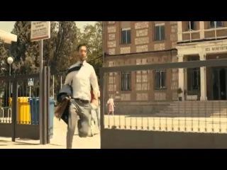 Похождения призрака (2012)| трейлер [HD]