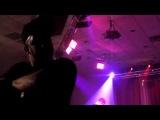 Tedashii - Blacklight album release party, Ft Worth (Riot, Go Hard, 40 Deep)
