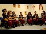 Batumi Vocal Group: Guruli Satrphialo / გურული სატრფი&#4