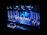 Georgia got talant 2011 ნიჭიერი კარატისტების ჯგუფი წმინდა გი&#