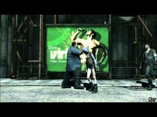 Dante and Kat feat. Vergil: Tus Movimientos