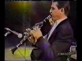 Юрий Мусабековский-Аванесян-4 Clarinet Кларнет