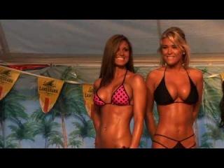 29 March 09 Bikini Contest