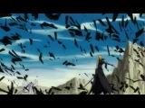 Bleach (Aqua Timez) MASK