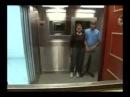 [Гроб в лифте] Бразильский розыгрыш